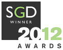 SDG2012AWARDS WINNER